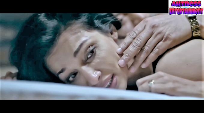 Flora Saini sexy scene - Regard and Peace (2020) HD 720p