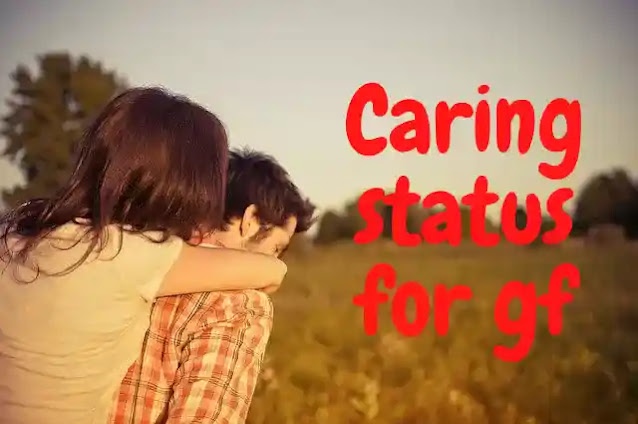 [2021] Caring status for gf in hindi