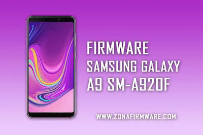 FIRMWARE SAMSUNG GALAXY A9 SM-A920F INDONESIA