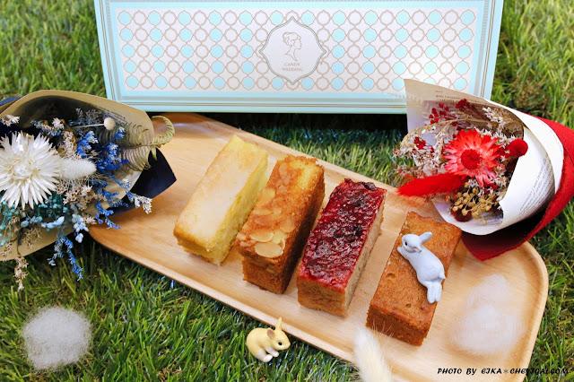 MG 2131 - 熱血採訪│台中彌月蛋糕推薦,Candy Wedding高質感幸福味蕾系列蛋糕,同時滿足年輕人與長輩的口味