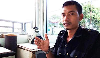 Pembangunan Jalan TMMD Kabar Gembira Bagi Penghobi Oalahraga Goes