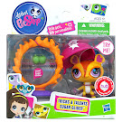 Littlest Pet Shop Tricks & Talents Sugar Glider (#2397) Pet