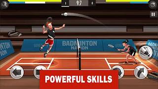 Download Game Badminton Mod League 3.37.3930 Apk Unlimited Money