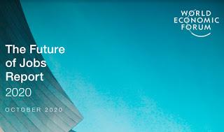 "World Economic Forum: The Future of Jobs Report 2020"""