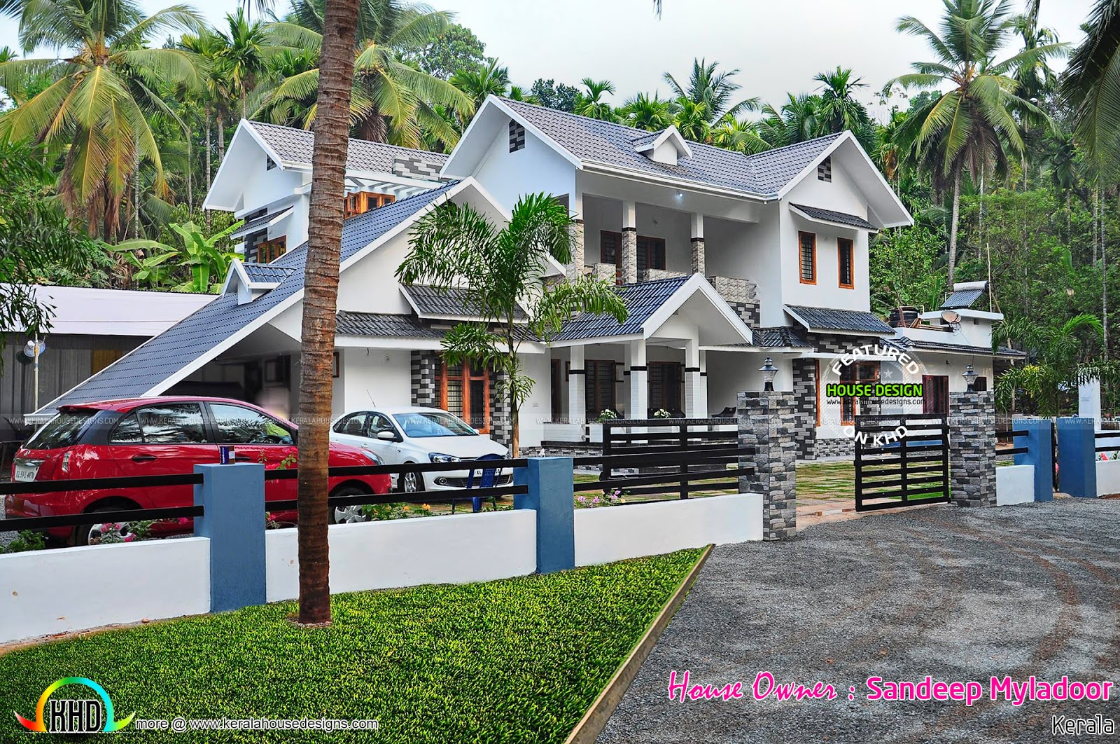 See floor plans read more please follow kerala home design - Facilities In This House Read More Please Follow Kerala Home Design
