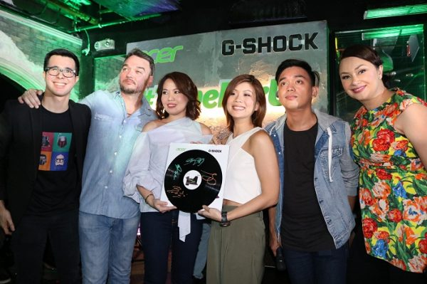 Acer Philippines Launches #TimeForUs To Bring Generations Together