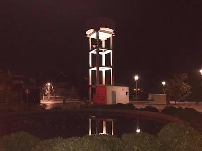 Δήμος Κατερίνης: Ολοκληρώθηκε το «λίφτινγκ» στον Υδατόπυργο