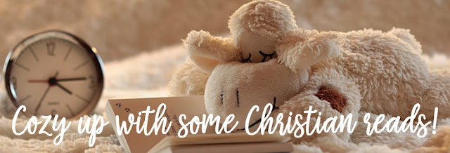 Cozy up with Christian Fiction