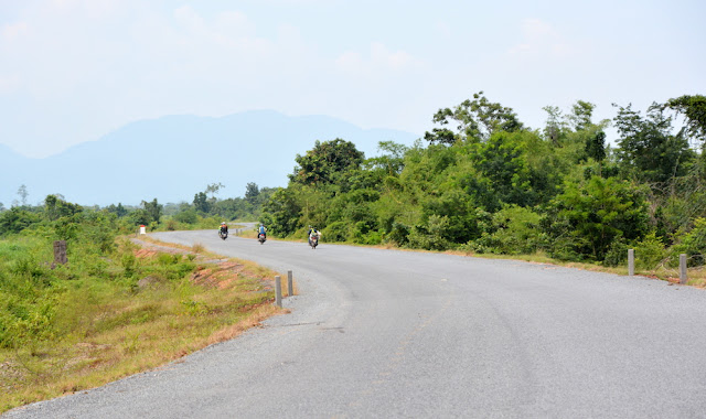 Aural 3302 Có một Campuchia rất khác, hành trình trekking leo đỉnh núi cao nhất Campuchia