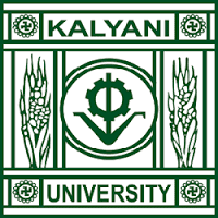 Kalyani University Admit Card 2017