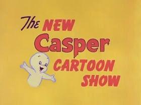New Casper Cartoon Show