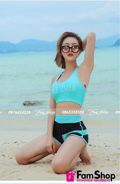 Bikini di bien M1384