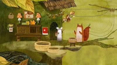 Tukoni Game Screenshot 1