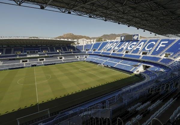 El Málaga supera los 7.500 abonados en el período de renovaciones