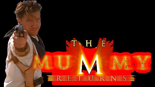 The Mummy Returns 2001 Dual Audio Hindi 720p BluRay