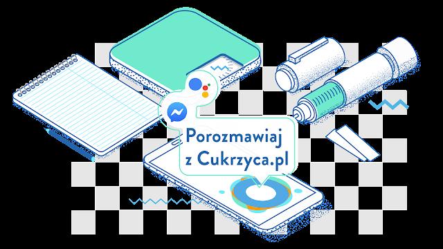 Porozmawiaj z Cukrzyca.pl