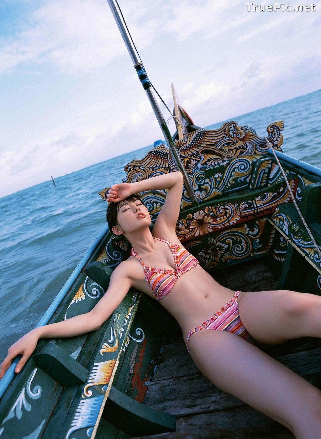 Image YS Web Vol.215 – Japanese Actress and Gravure Idol – Akiyama Rina - TruePic.net - Picture-8