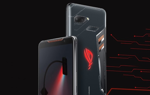 Asus ROG Phone 2: 10,000 units sold in 73 seconds