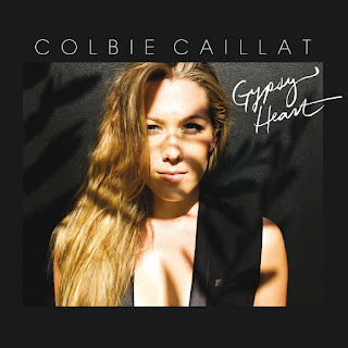 Colbie Caillat - Gypsy Heart (2014)