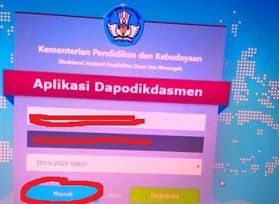 Lupa password Akun GTK? Ini cara memperbaikinya