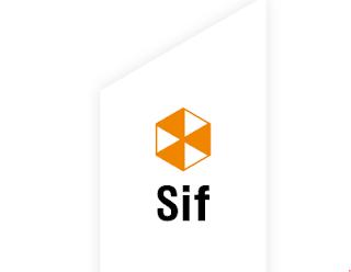 aandeel SIF logo 2021