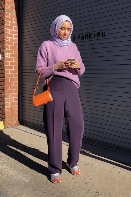 Try Wearing a Co-Ord Outfit for a Standout Style