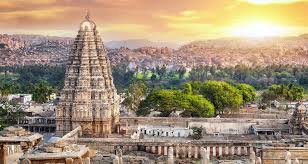 विजयनगर साम्राज्य के मंदिर