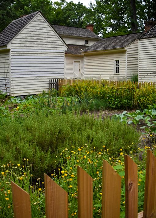 Smith Family Farm | Atlanta History Center | Photo: Travis Swann Taylor