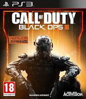 Baixar Call Of Duty Black Ops 3 - PS3 Torrent