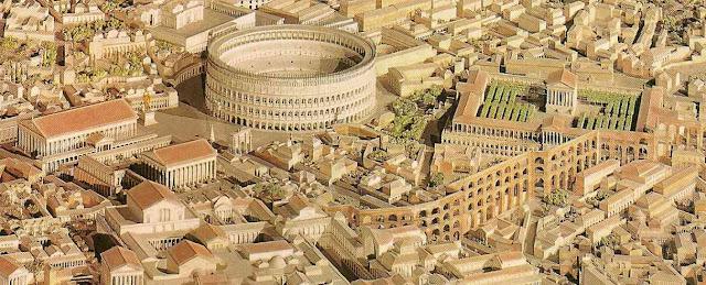 Derecho romano y pactos legitimos