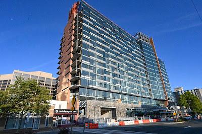 JBG Smith retail for lease, Washington DC
