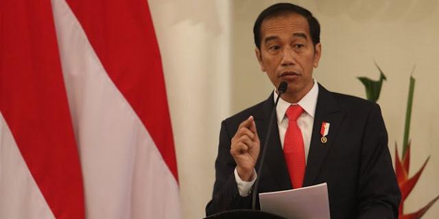 Tanggapan Jokowi Soal Indonesia Siap Diserbu Universitas Asing