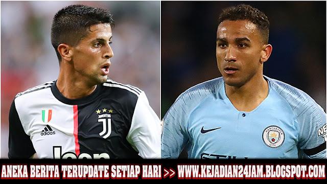 Klub Juventus Dan Manchester City Resmi Bertukar Pemain