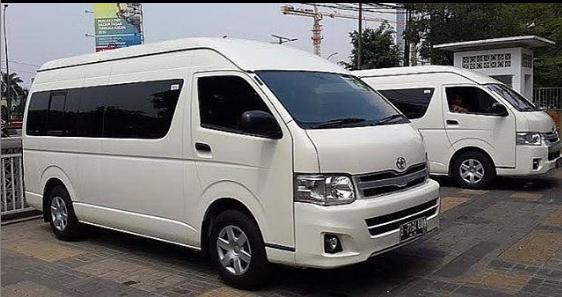 Travel Semarang Purwodadi