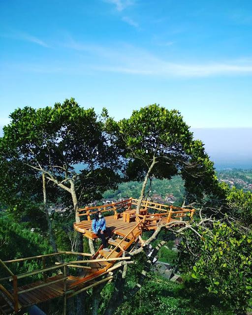 Wisata Bukit Fertile Prosper Boyolali