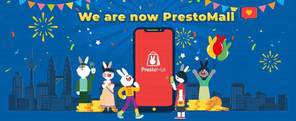 11street is now known as PrestoMall