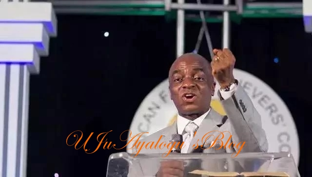 Bishop Oyedepo reacts to allegation of introduction of Islamic studies to curriculum