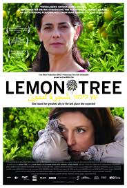 "The film ""The Lemon Tree"""
