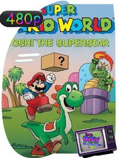 Super Mario World La Serie Animada [480p] Latino [GoogleDrive] SilvestreHD