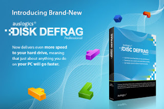Free Download Portable Auslogics Disk Defrag Ultimate 4.10.00 Multilanguage