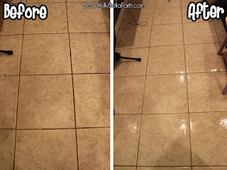 Best cleaner for tile