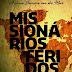 Missionários Feridos - Antônia Leonora