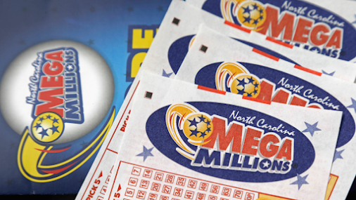 20-year-old jackpot wins $451 Mega Millions The 20-year-old Florida man who claimed the $451 million...