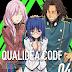 [BDMV] Qualidea Code Vol.04 [161221]
