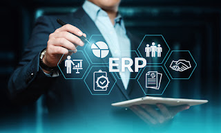The erp systems for small companies