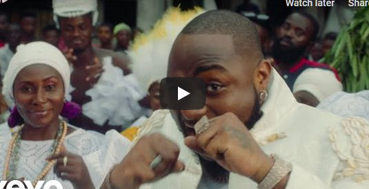 [SB-VIDEO] Davido – '1 Milli' (Starring Chioma)
