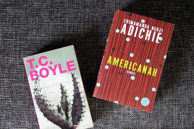 Amerika Reiseliteratur