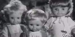Muñecas de Famosa 1970