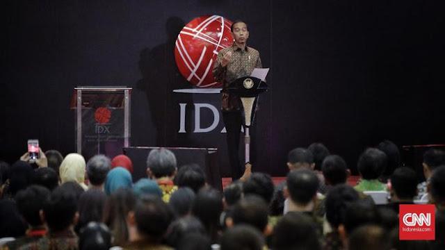 Jokowi Siapkan Banyak Jurus Biayai Infrastruktur