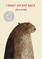 Cover image: I Want My Hat Back by Jon Klassen